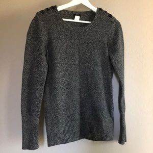 J crew sweater in size Small
